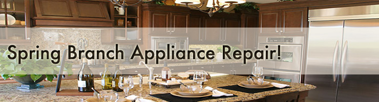 spring branch appliance repair 77381
